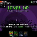 Nuclear Throne: picking a mutation